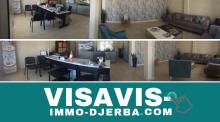 Annonces Vis A Vis Immobilier Djerba