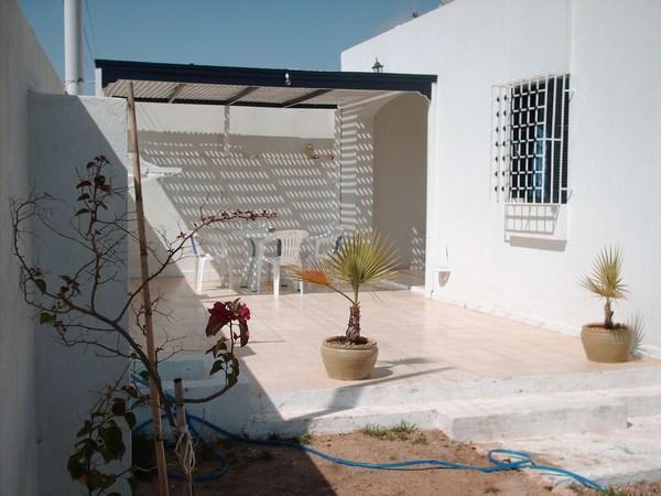 Villa meublé à Djerba