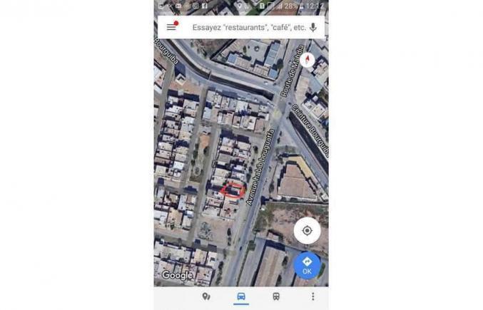 Maisons 160m2 à Sfax Routeprincipal deMehdia km3.5