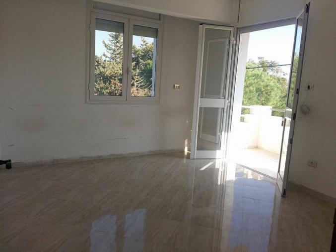 Un Bel étage de Villa à la Corniche Bizerte