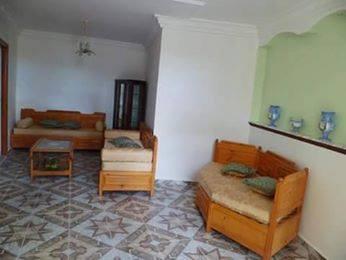 RDC de 3 pièces meublé à la Corniche Bizerte