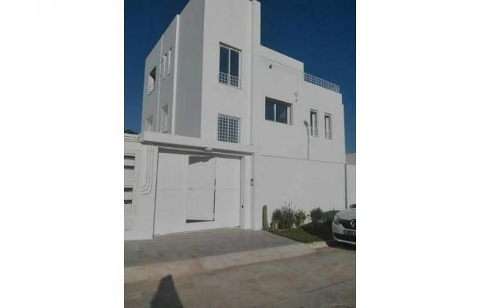 Villa de luxe  Mrezga Afh 901