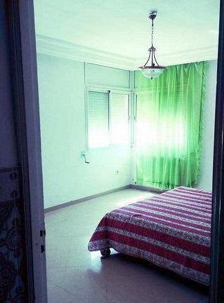 Villa Maamoura Plage 140A17