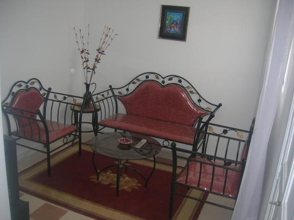 Joli studio meublé à Djerba