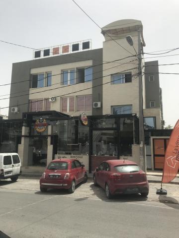 Immeuble a manzah 5