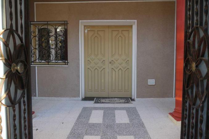 Maisons 205m2 à Sousse Sousse Riadh