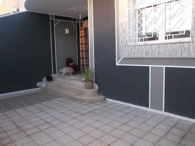 une coquette villa à hammam sousse