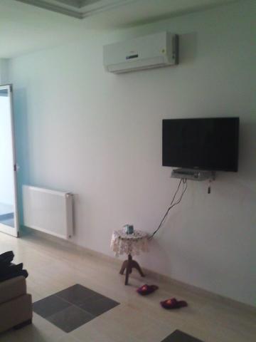 A louer un appartement s+1 Meublé