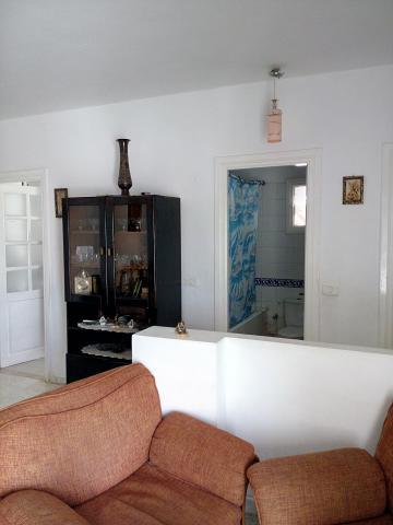 appartement borjlouzir