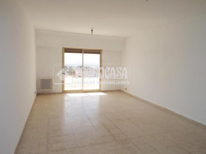 S+3 de 140 m² à El Manar 1