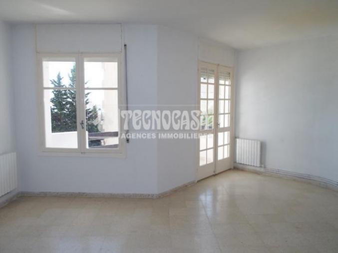 S+2 de 95 m² à El Manar I