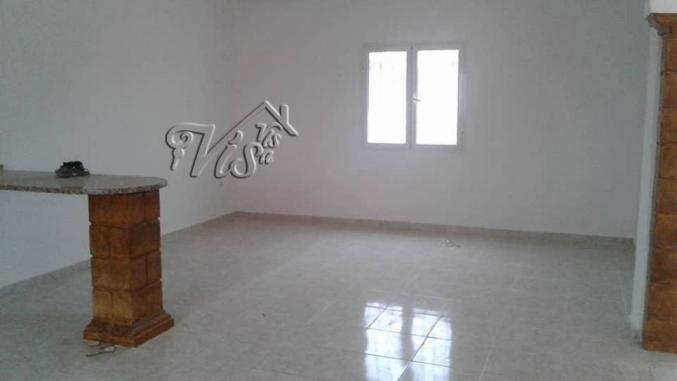 maison a louer deux maisons sans meuble longue dur e a la zone touristique djerba m denine. Black Bedroom Furniture Sets. Home Design Ideas