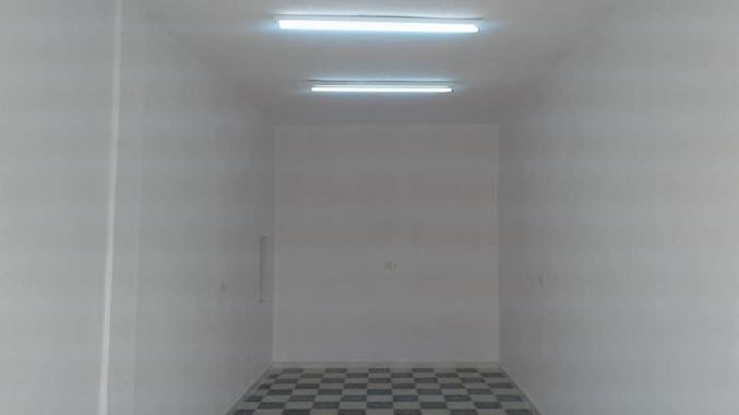 garage 30m² forssa
