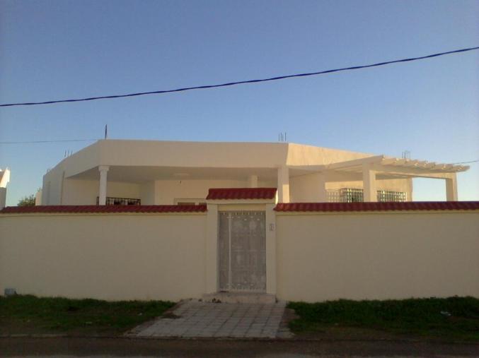 Vente villa