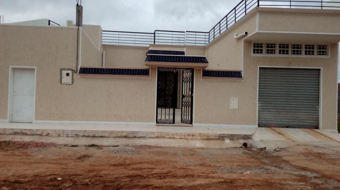 Villa à vendre