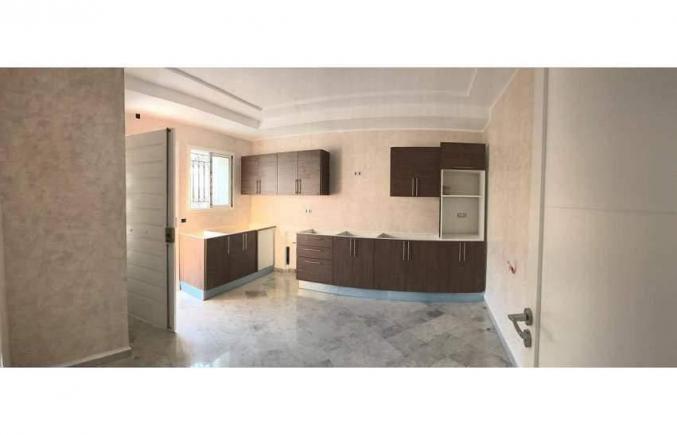 Duplex nouvelle construction à Raoued