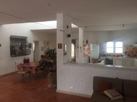 Appartement style arabesque moderne