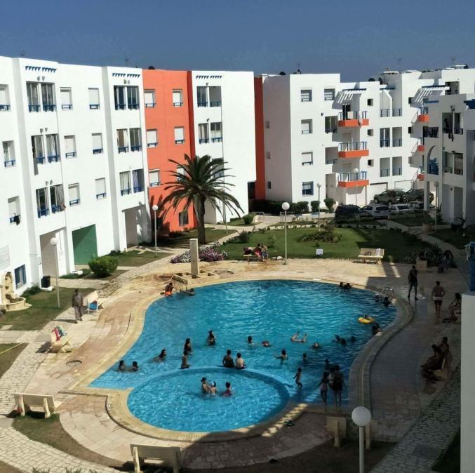 Location et achat immobilier dar ch abane el fehri for Location achat immobilier