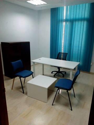 Bureau de domiciliation
