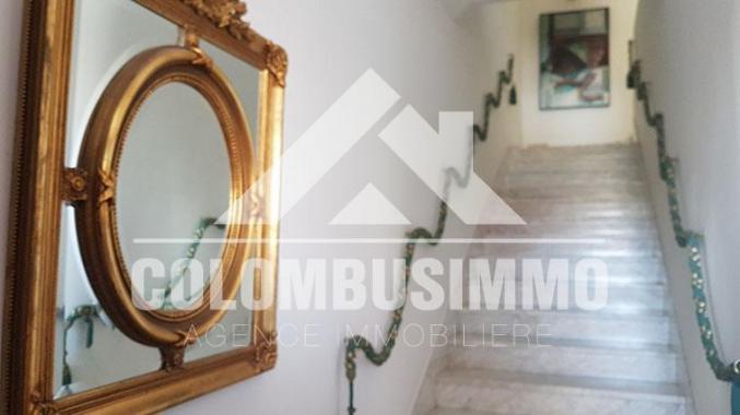 Une luxueuse et coquette villa à Menzah 9A
