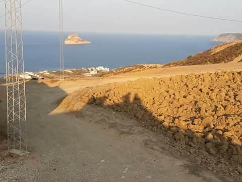 Une belle villa à vendre à Rafraf Bizerte