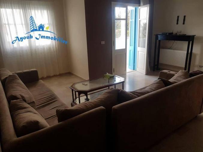 Appartement Salmi