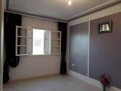 Réf 2057 : Une belle villa à vendre à Rafraf Bizerte