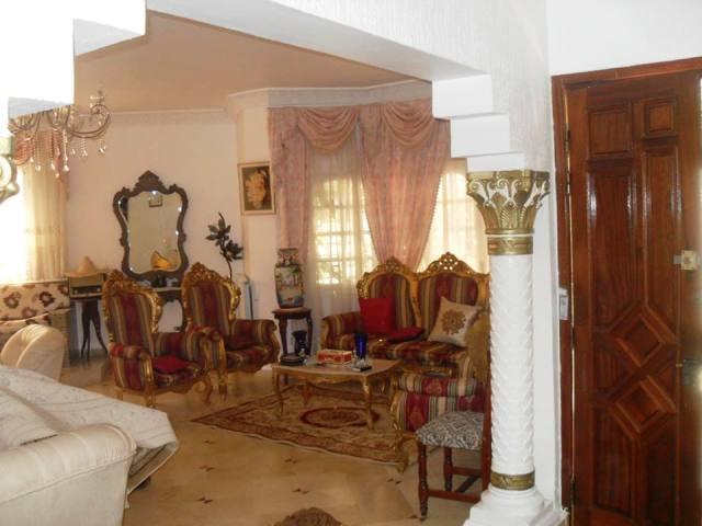 Une très belle villa à Ras Jebel Bizerte
