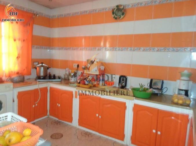 Une Maison de 3 pièces à Ain Mariem Bizerte