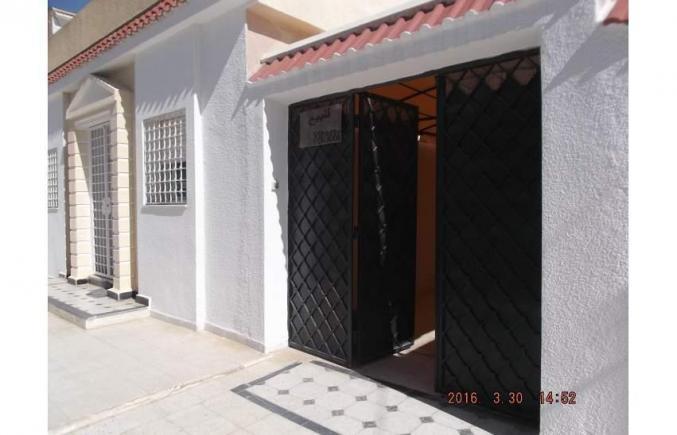 Maisons et Villas 349m2 à Siliana Siliana Nord