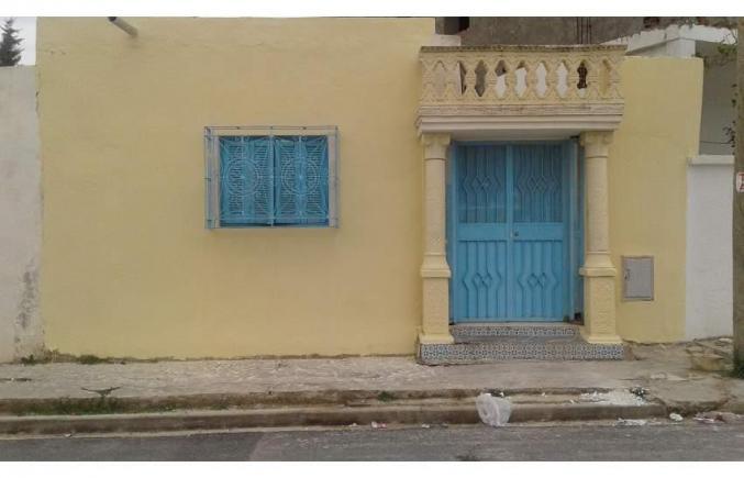 Villas 90m2 à Siliana Siliana Nord