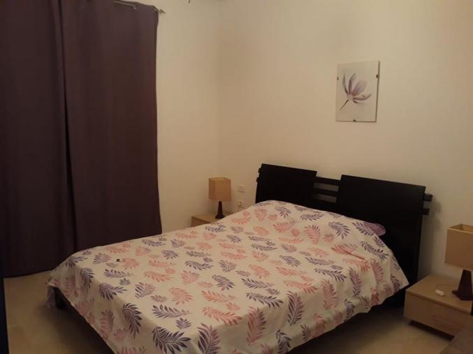 A Louer Appartement S+1 À Sousse Ville