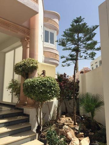Villa De Style Américain à Kantaoui