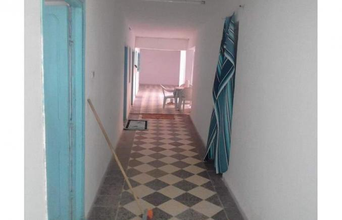 Maison 220m2 à Tataouine Tataouine Nord