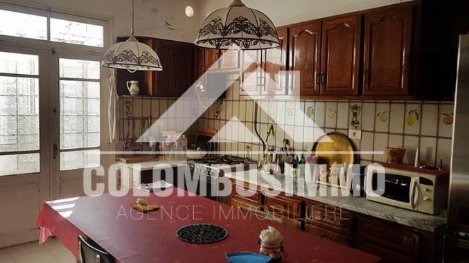Coquette villa Menzah 5