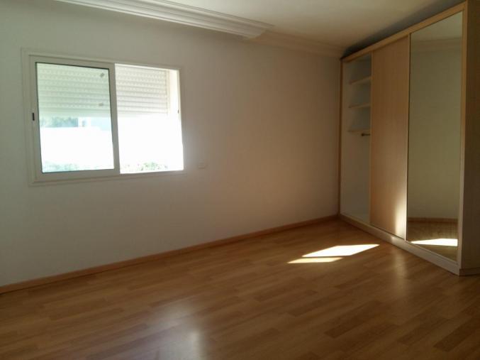 Un appartement du 4 pièces Sur la Route Nadhour Bizerte