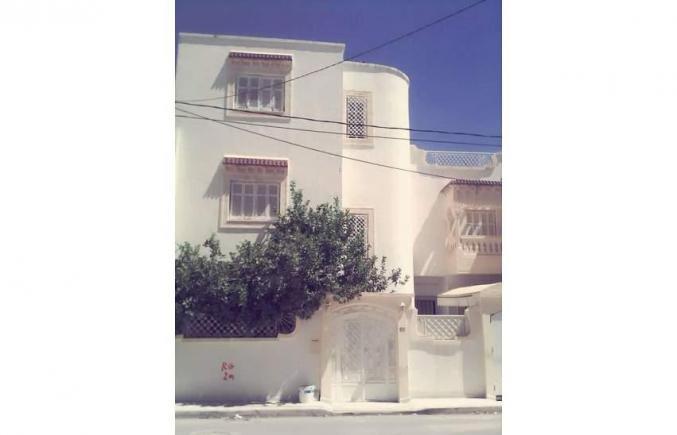 Villa à Kairouan Kairouan Sud