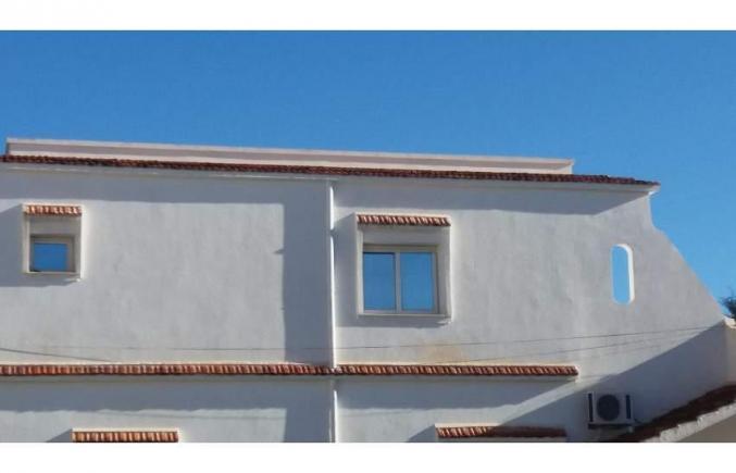 Villa 1320m2 à Le Kef Dahmani
