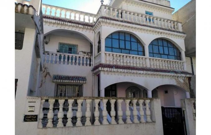 Villa à vendre de 229m2 à Le Kef