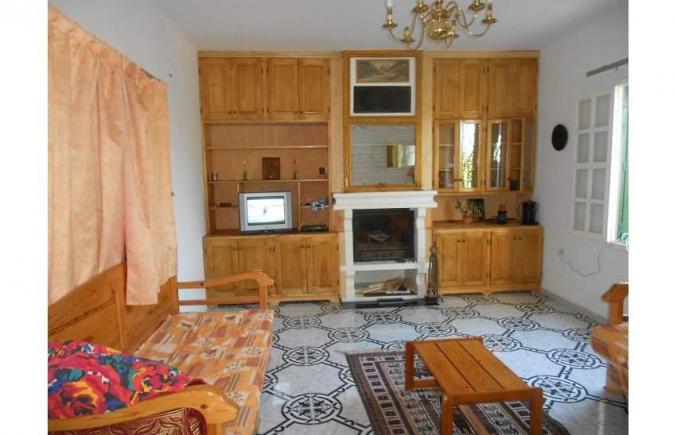 Maison 630m2 à Tabarka