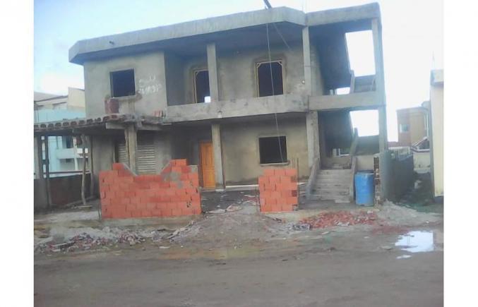 Maison 400m2 à Jendouba Tabarka