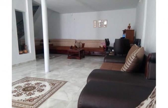 Maison  à Jendouba