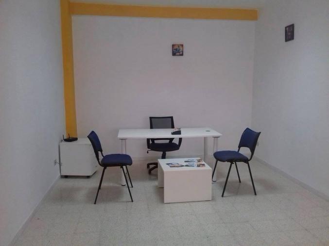 domiciliation a notre bureau a ariana centre