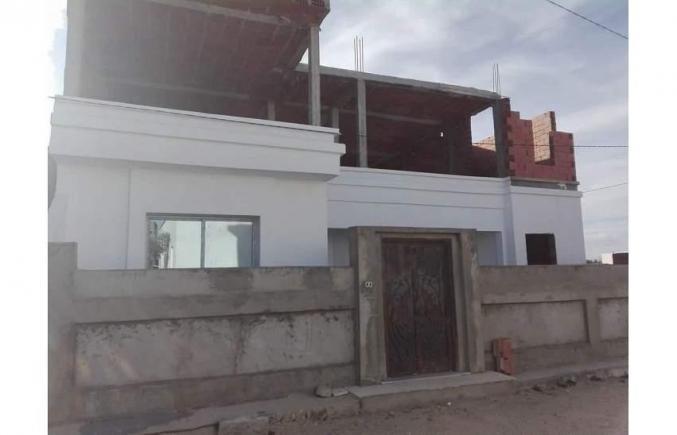 2 Maisons à Zaghouan En-Nadhour