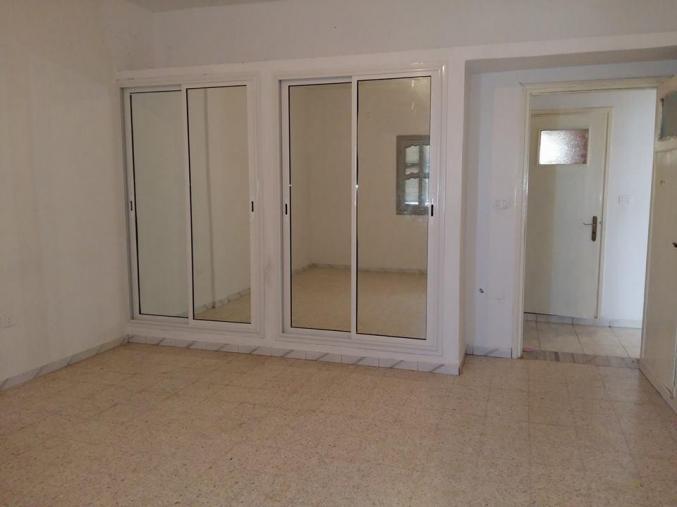 Une Maison indépendante à El BHira Bizerte
