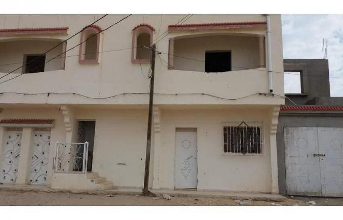 Maison  260m2 à Gafsa Sud