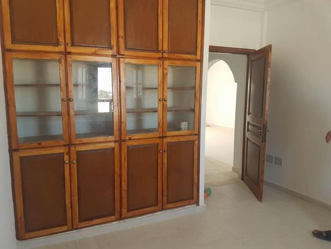 appartement s+2 à boumallel Houmt souk