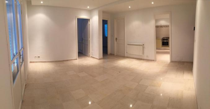 Appartement S plus 2 à Cité Ennozha