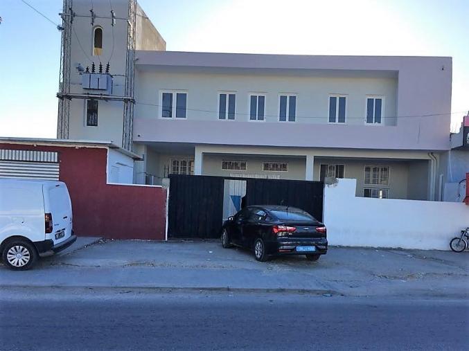 Locaux 1200m² très bien situés Sousse
