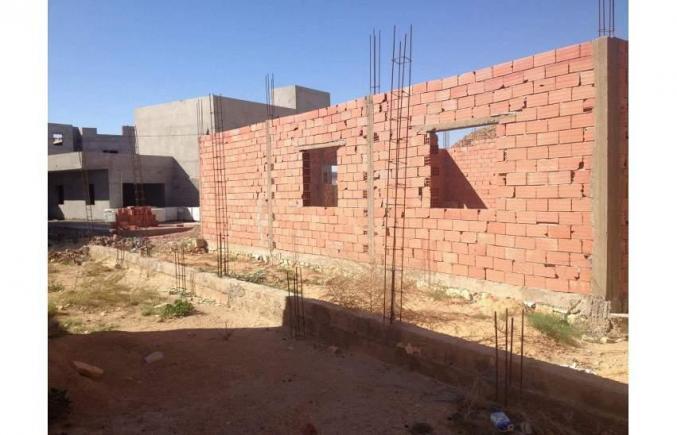 Appartement 300m2 à Tataouine Ghomrassen